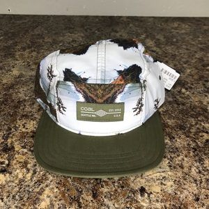 Cos Headwear Adjustable Hat